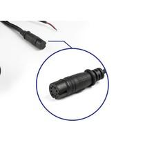 Hook2 Bullet transducer verlengkabel