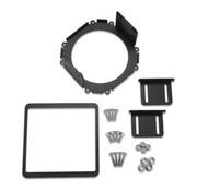 Garmin Flat-mount Kit GMI en GNX Instrumenten