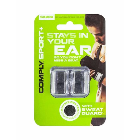 Comply Sx-200 Ear Phone Tips