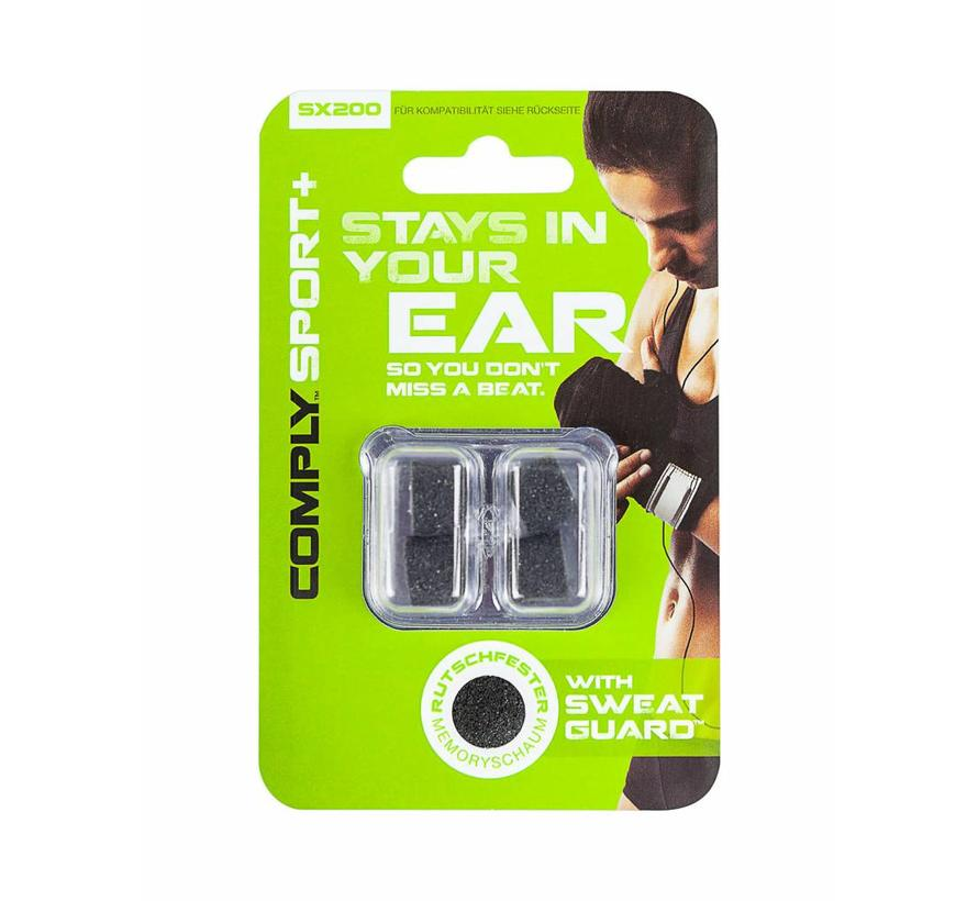 Sx-200 Ear Phone Tips