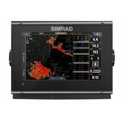 Simrad GO7 XSR met HDI transducer