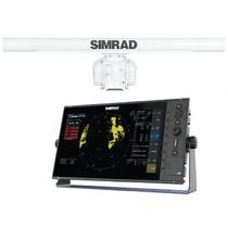 R3016 25 kW radar kit