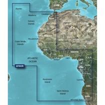 AF003R Bluechart West Afrika