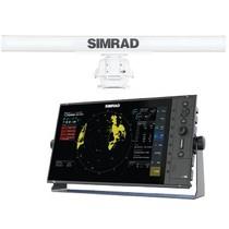 R3016 10 kW HD radar bundel