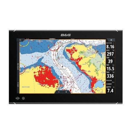 BenG Zeus³ GH 16 touch screen