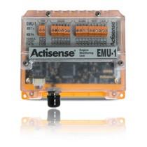 EMU-1 Engine data gateway