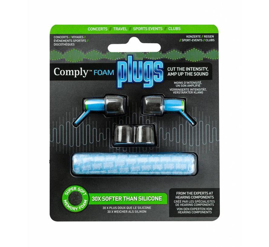 Foam Plugs