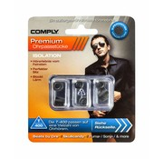 Comply T-400 Ear Phone Tips