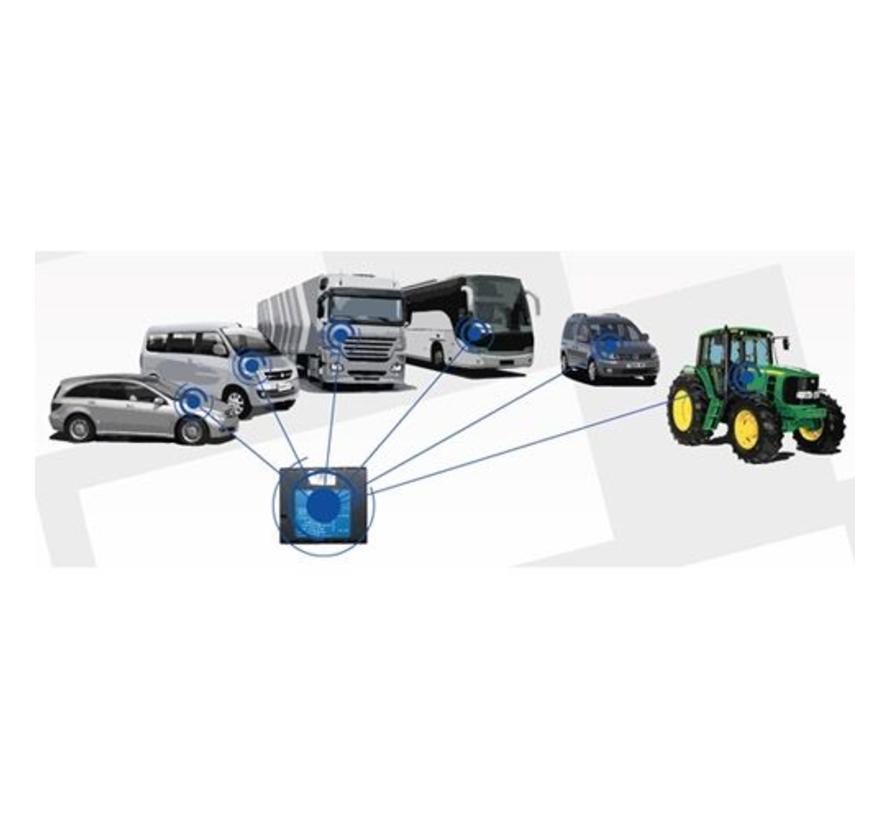 FMB120 GPS tracker