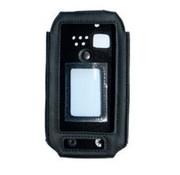 i.safe IS520.1 Leather case black