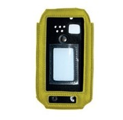 i.safe IS520.1 Leather case yellow
