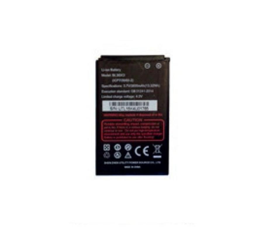 IS310.2 batterij van 3600 mAh