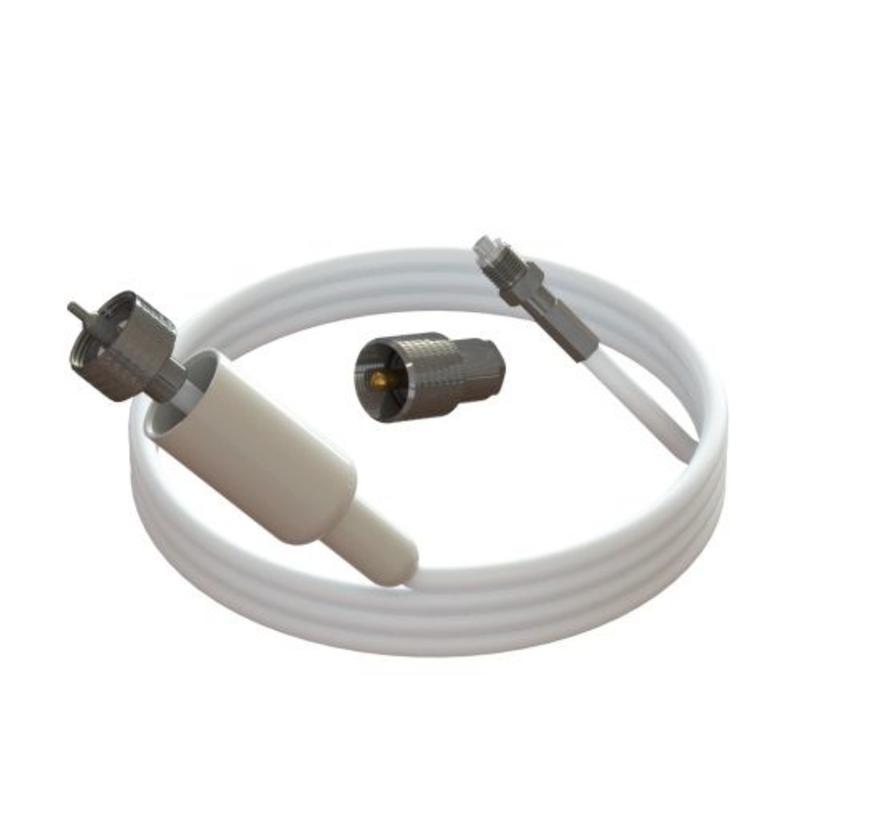 SeaMaster  VHF kabel