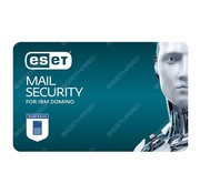 Eset Mail Security voor IBM Domino