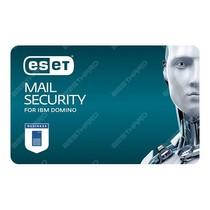 Mail Security voor IBM Domino