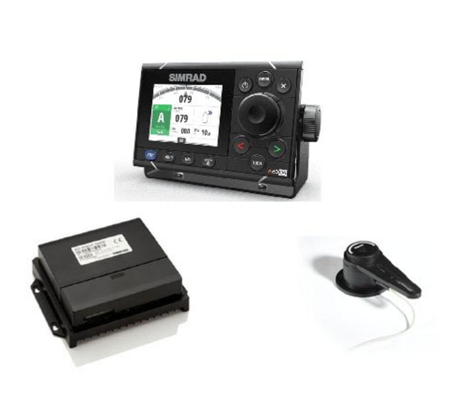 A2004 Pack (A2004+AC70+RF300)