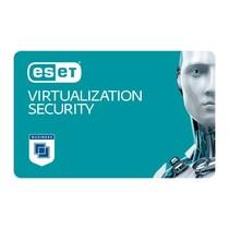 Virtualization Security (Per Host)