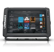 Lowrance Elite-12 Ti² met Active Imaging 3-IN-1 Transducer