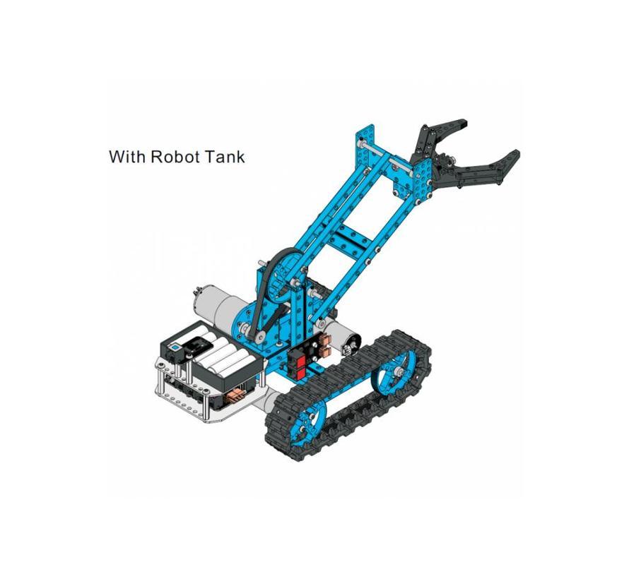 voor Robot Starter Kit
