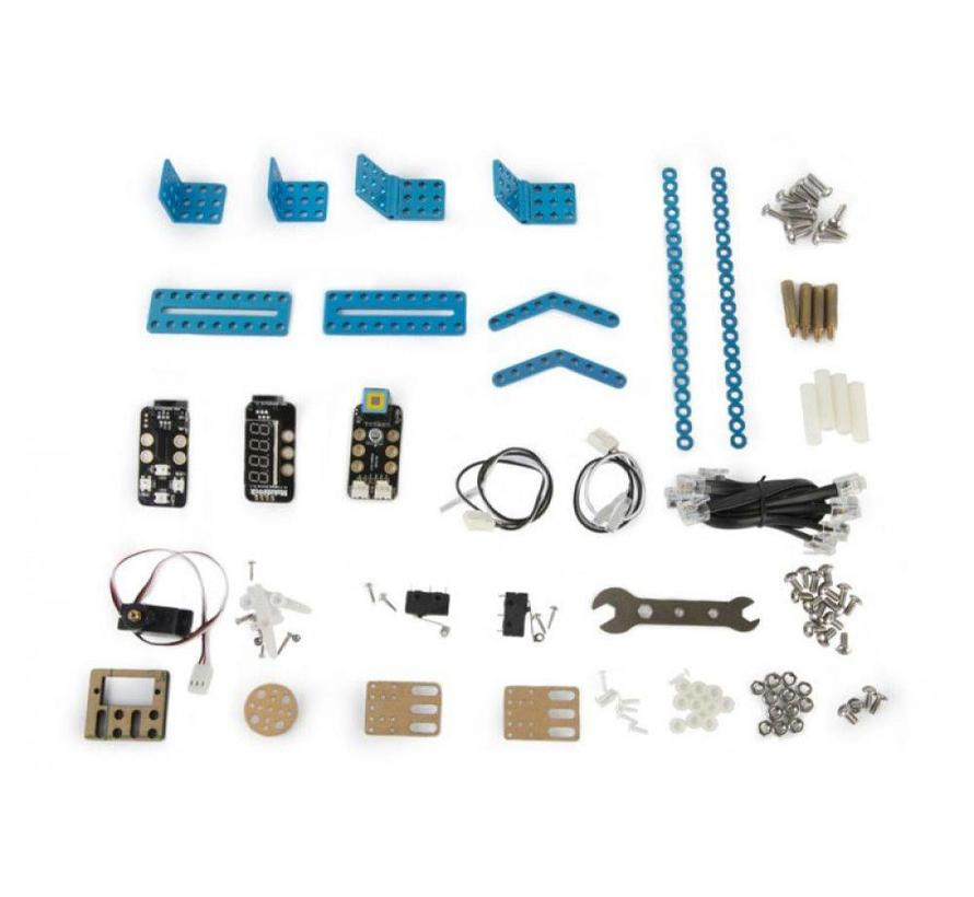 Variety Gizmos Pack voor mBot & mBot Ranger