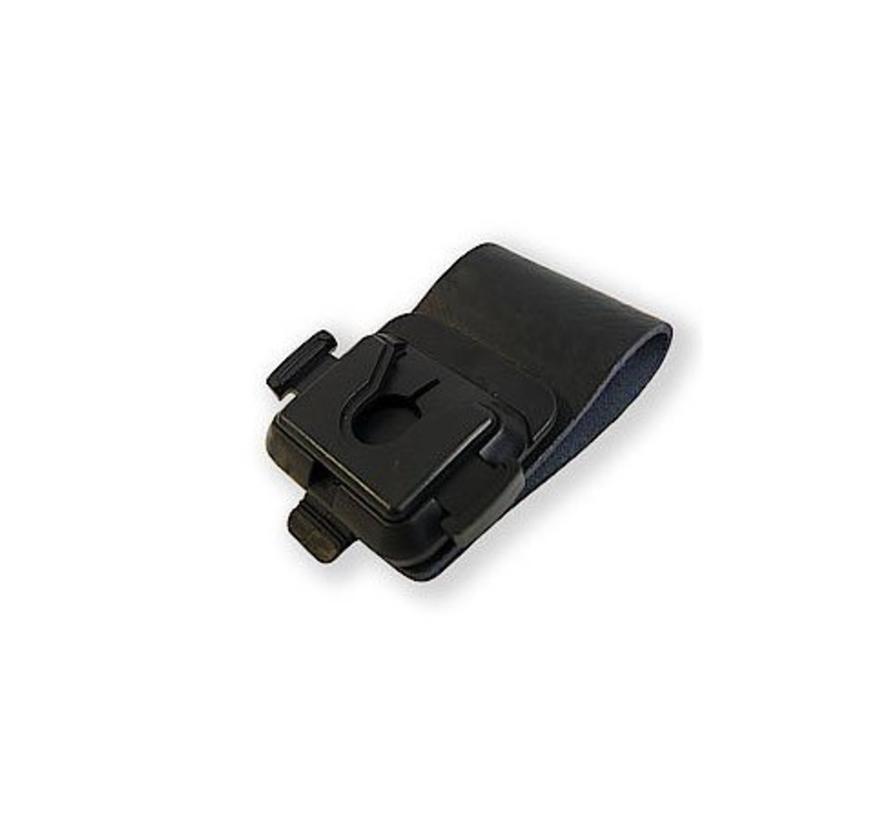 Leather beld loop voor i.safe leather case