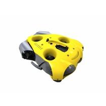 iBubble draadloze onderwater Drone