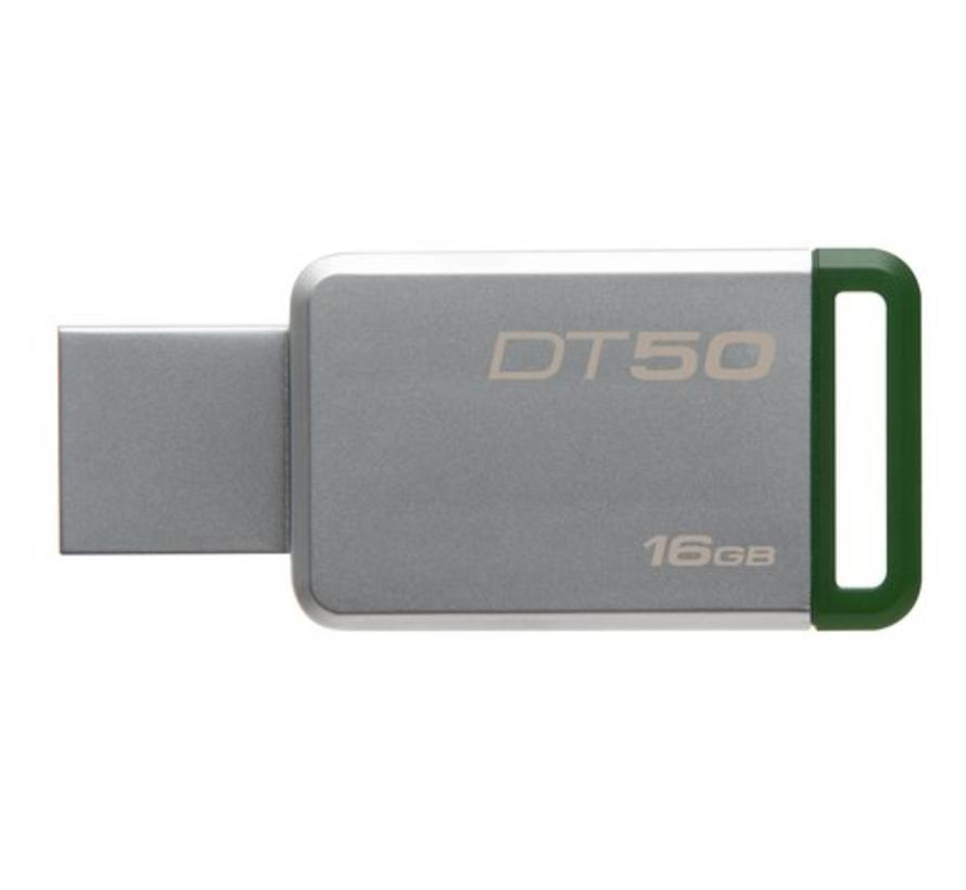 DataTraveler 50 16GB