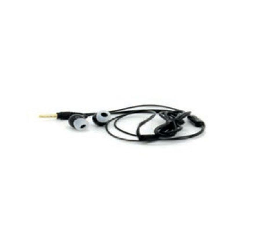 Wired Headset voor industrie telefoon