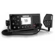 Simrad RS40 marine VHF radio