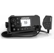 Lowrance LINK-9 marine VHF radio met AIS