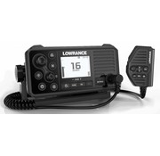 Lowrance LINK-9 marine VHF radio