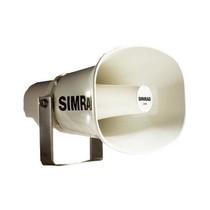 LSH80 waterdichte witte hoorn-luidspreker