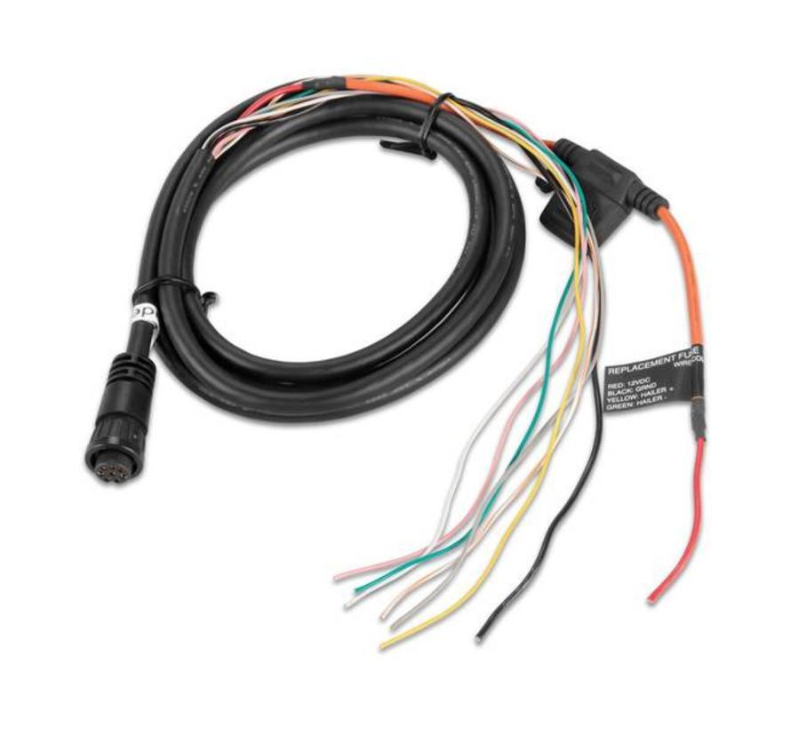 NMEA0183 voedings-/luidsprekerkabel
