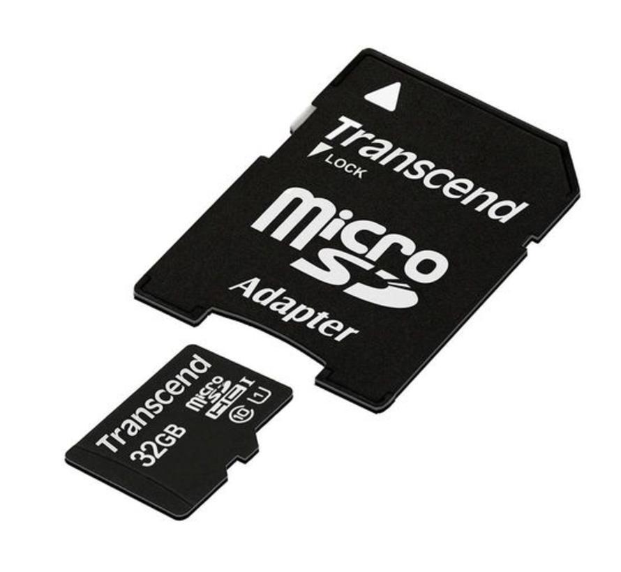 32GB micro-SD