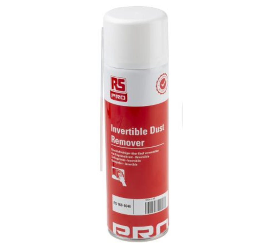 PRO Invertible Air Duster