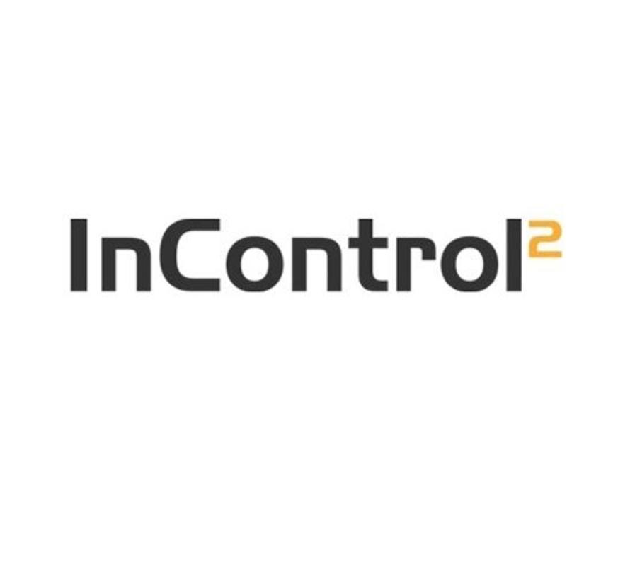 InControl2 licentie  voor 1 jaar