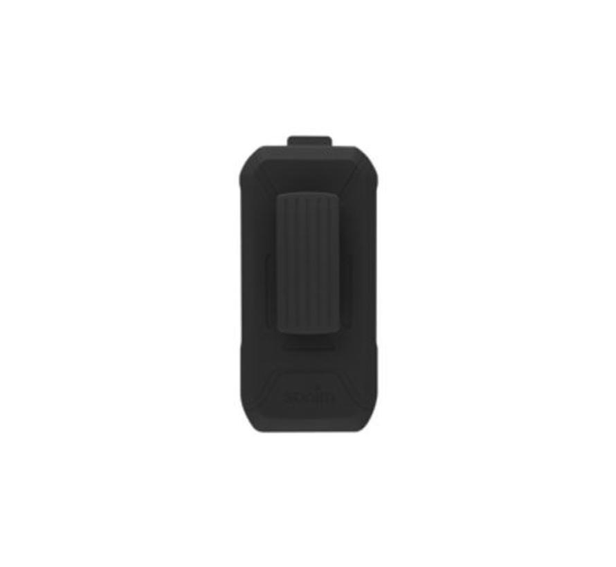 holster met draaibare clip voor XP5s