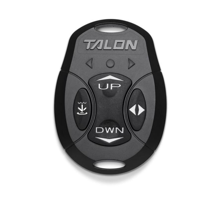 Talon 12' (3,6m) Black-BT