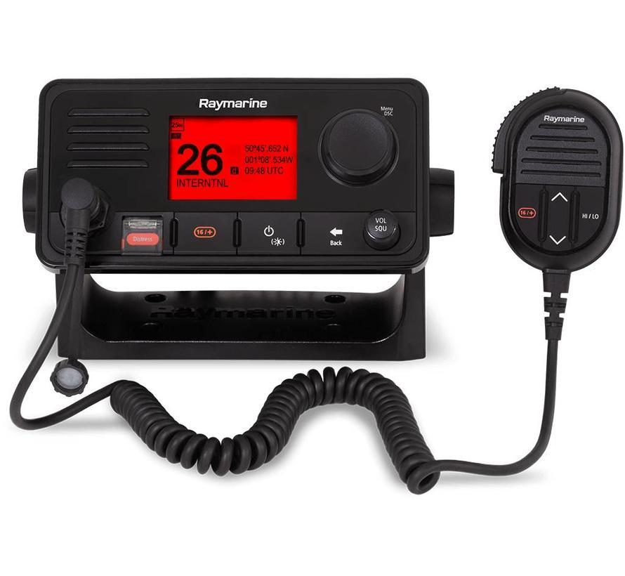 RAY63 marifoon met GPS