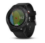 Garmin Approach S60 GPS golfhorloge