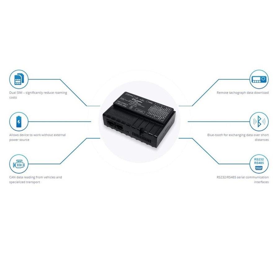 FMB640 GPS tracker