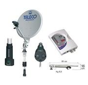 Teleco Motosat Digimatic 65cm