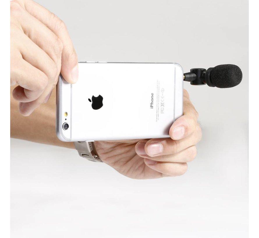 SmartMic mini voor Smartphones
