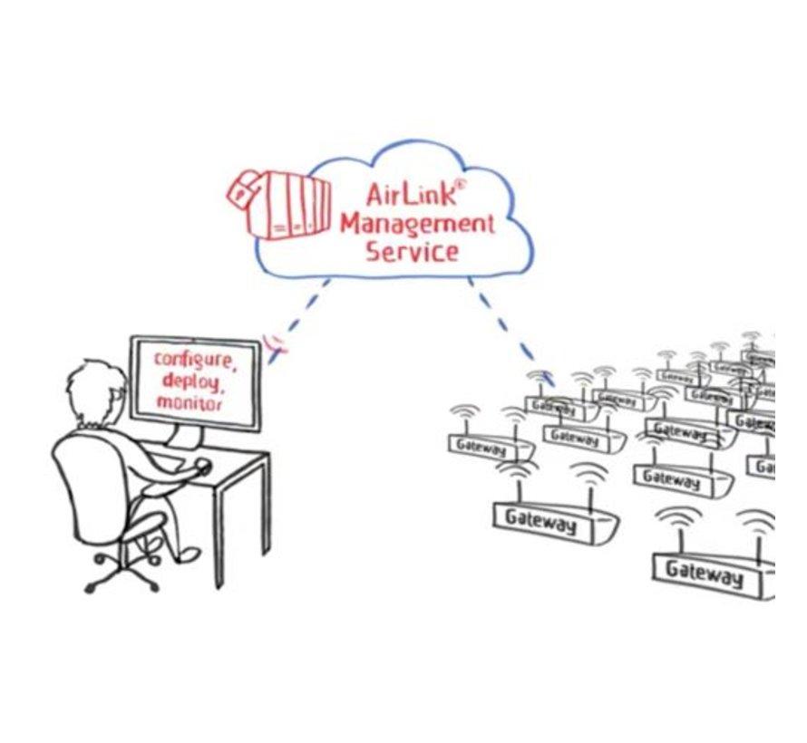 AirLink Management Service (ALMS)