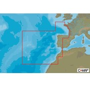 C-Map West Europese kusten - 4D