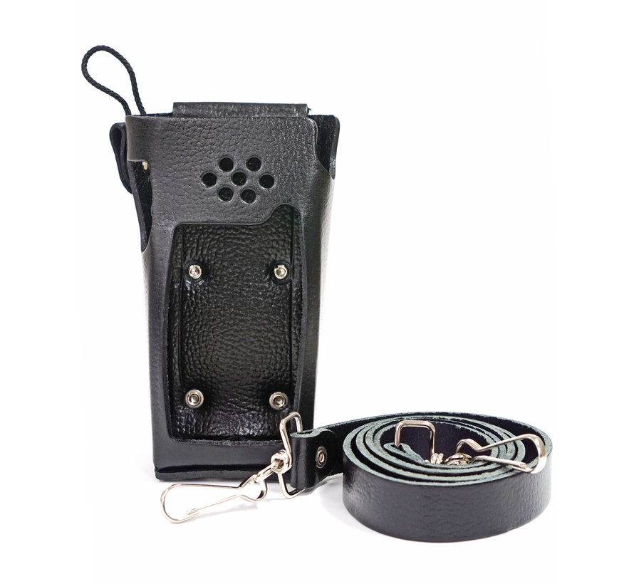 SHC-18 leather case voor HX400