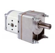 Vetus HT1029 hydraulische tandwielpomp met voorlagering