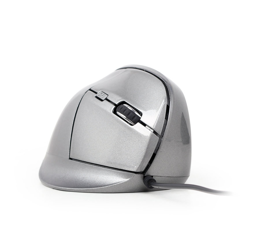 ergonomische muis Space Grey