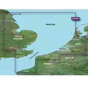 Garmin VEU002R BlueChart  g3 Vision S/E UK-Belux Inland Waters