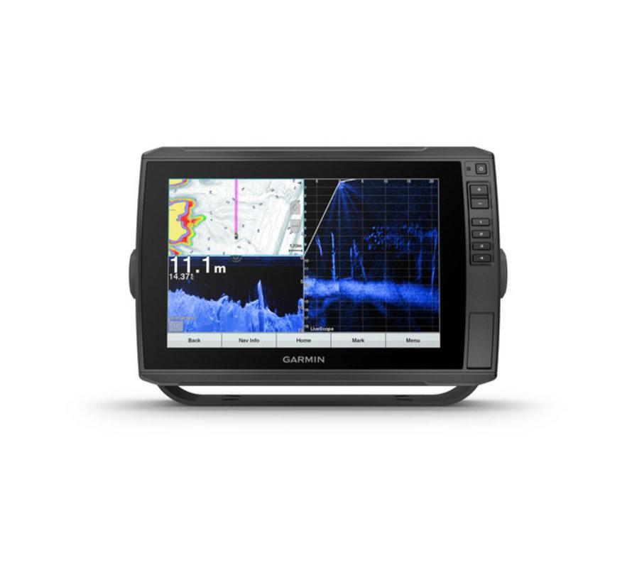 ECHOMAP Ultra 102sv met GT54UHD-TM transducer
